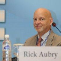 Rick Aubry