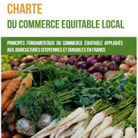 La France se met au commerce équitable local