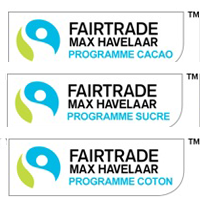 Fair Trade: a new label