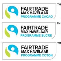 Commerce équitable: nouveau label pour Max Havelaar