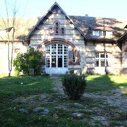 Conception d'un domaine en permaculture à Chalo Saint-Mars (Essonne, France)