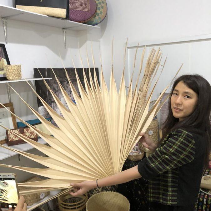 En Indonésie, le secteur de la décoration d'intérieur mieux préparé que les textiles pour l'exportation vers l'Europe (CBI)